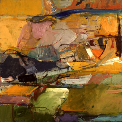 Richard Diebenkorn, Berkeley #57