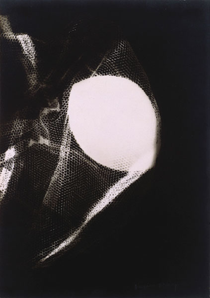 Man Ray, Untitled (Rayograph)