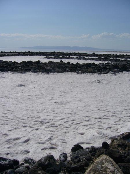 Desert Obsessions: Apsara DiQuinzio on Utah earthworks