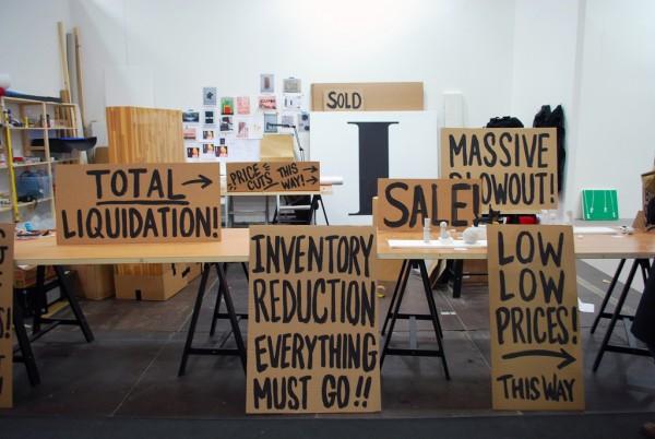 copystand: sale