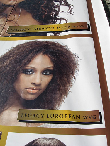 Legacy French and Legacy European