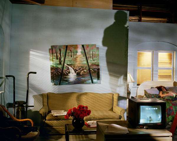 Larry Sultan, 1946 – 2009