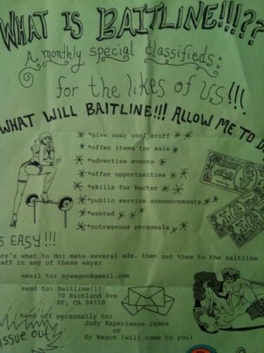 BAITLINE!!!