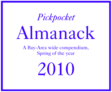 The Pickpocket Almanack: Season Two