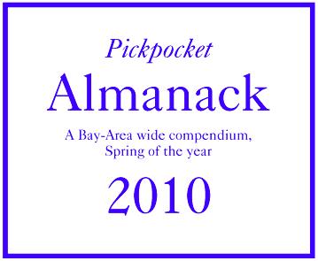 The Pickpocket Almanack: Season Two