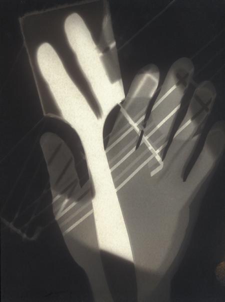 Moholy-Nagy (Part 1):  In Memory of Beulah Seckinger