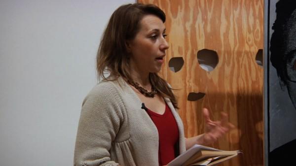 75 Reasons to Live: Apsara DiQuinzio on Cady Noland