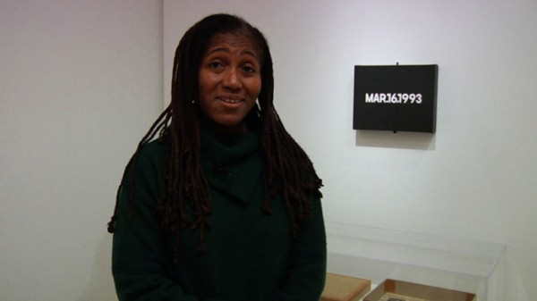 75 Reasons to Live: Renée Green on On Kawara