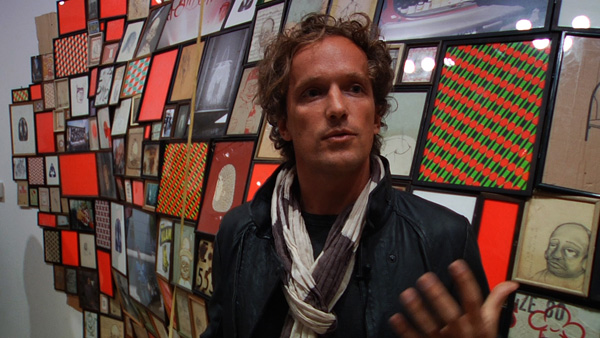 75 Reasons to Live: Yves Behar on Barry McGee