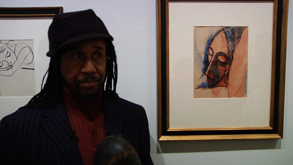 75 Reasons to Live: Duane Deterville on Picasso