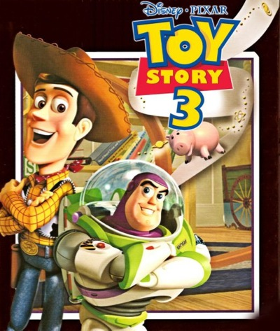 Toy Story 3 (3-D)