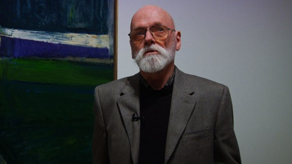 75 Reasons to Live: Robert Bechtle on Richard Diebenkorn