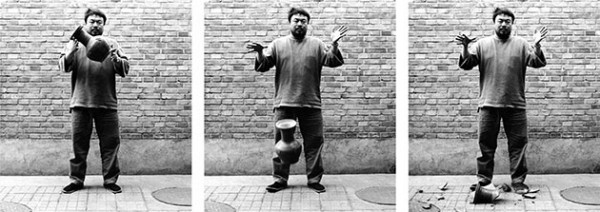 Who Is Ai Weiwei and Why Is He in Jail?