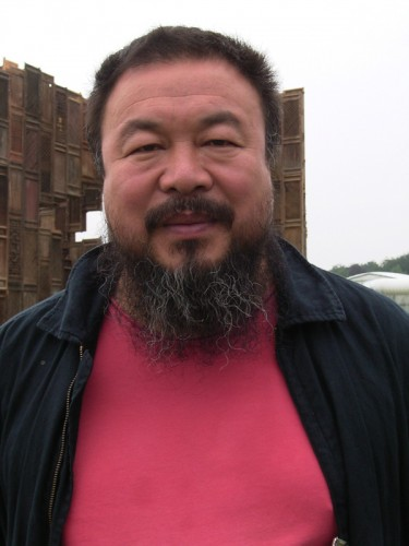 SFMOMA joins museums around the world to support the release of artist Ai Weiwei