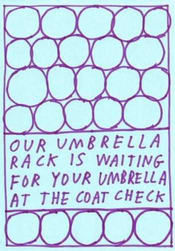 umbrellarack