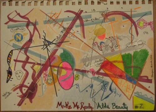 Make Me Ready Abha Beauty 2 by Oluyemi Thomas