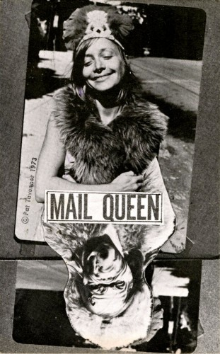 Mail Queen