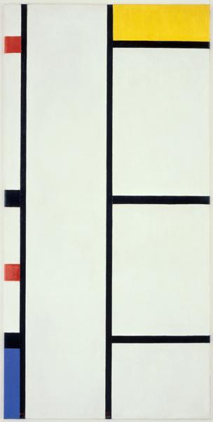 Emily Jain Wilson on Piet Mondrian