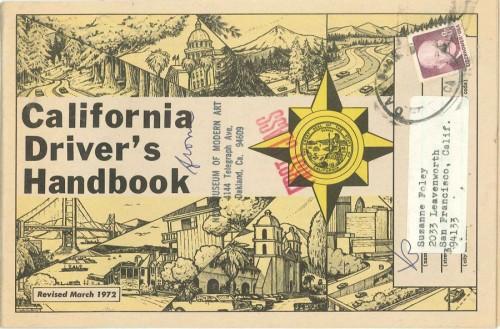 DMV-book