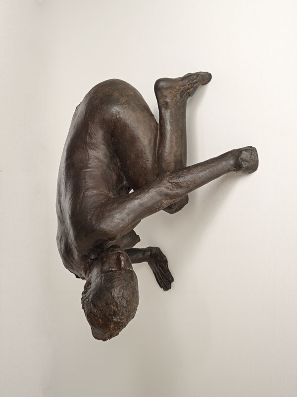 Crouching Woman, Hidden Story: Erin Hyman on Kiki Smith's Lilith