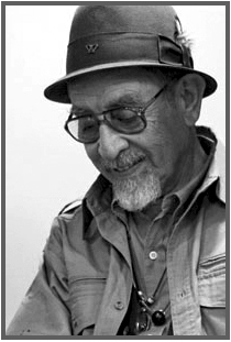 José Montoya (1932-2013), Royal Chicano Air Force Co-Founder