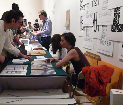 New York Art Book Fair