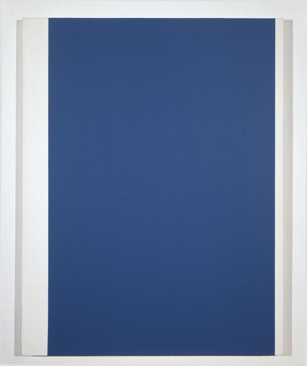 Barnett Newman, Untitled 1, 1970, 1970