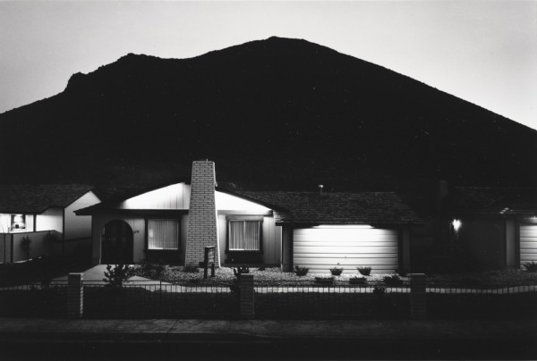 Darkness at the Edge of Town: Steve Polta on Lewis Baltz