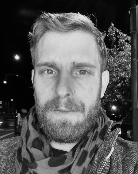 Featured Contributor: Matt Sussman
